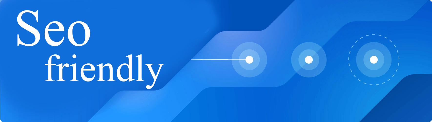 طراحی سایت Seo friendly
