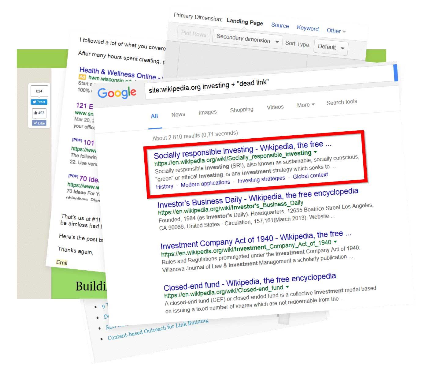 find wikipedia delet link