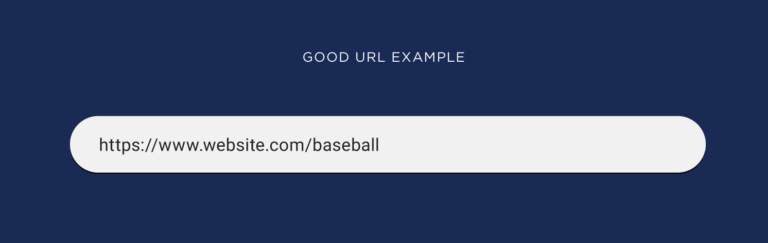 صفحه صحیح با آدرس کوتاه