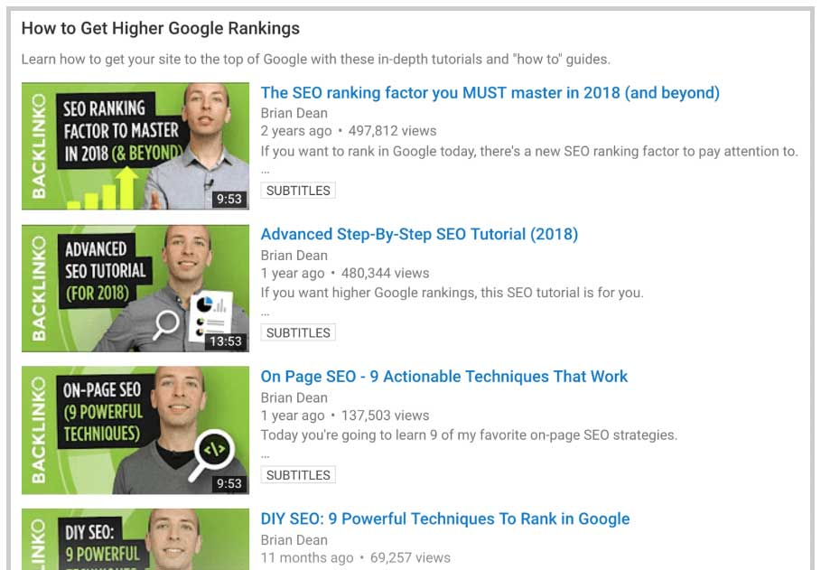 how-to-get-higher-rank-in-google