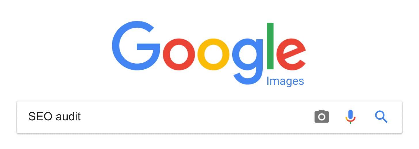 search seo audit on google