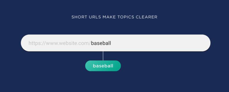 یک آدرس URL در مورد بیسبال