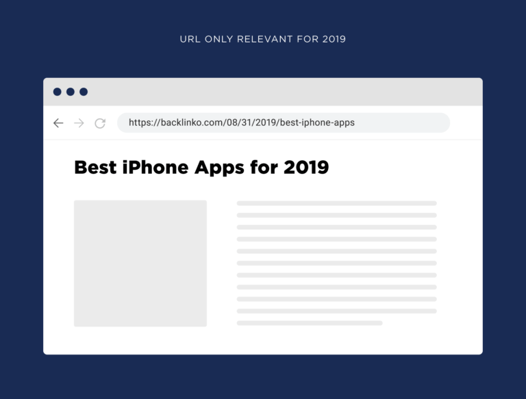 یک پست برای بهترین برنامه های ایفون در 2019