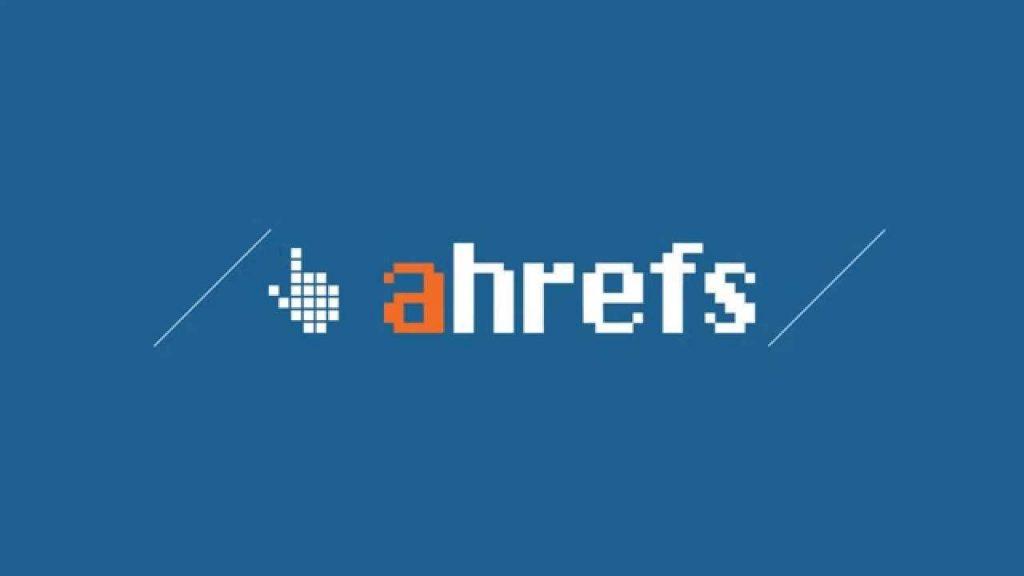 سایت Ahrefs