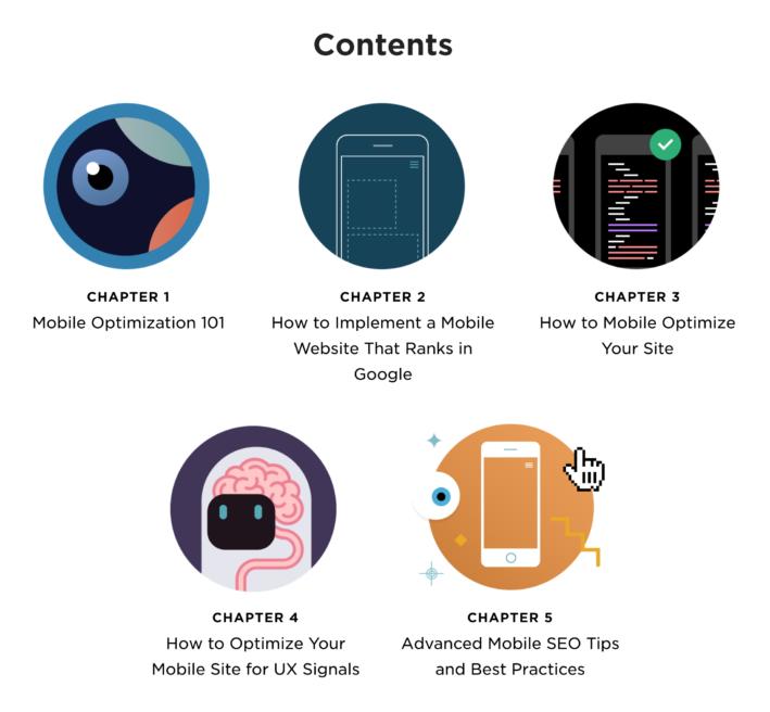 آموزش بهینه سازی سایت برای موبایل