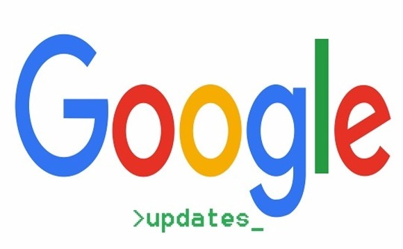 آپدیت گوگل