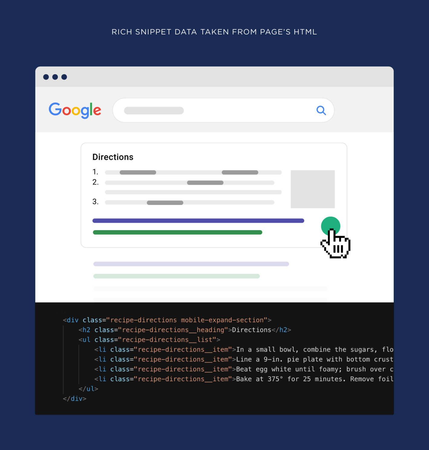 اسکیما ها در کد های صفحات