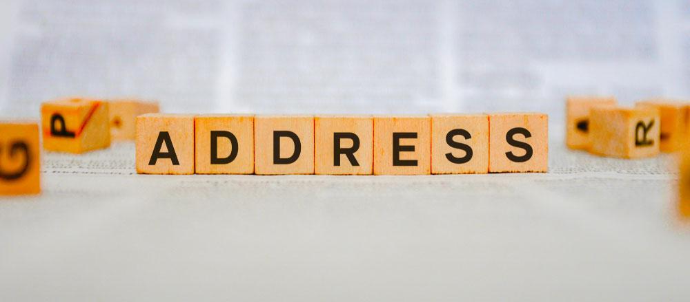 کلمه کلیدی در آدرس دامنه