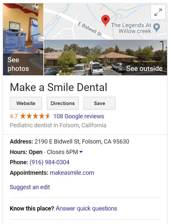 Google-listing-SEO-techniques