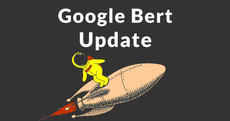 آپدیت BERT گوگل و کاربرد آن