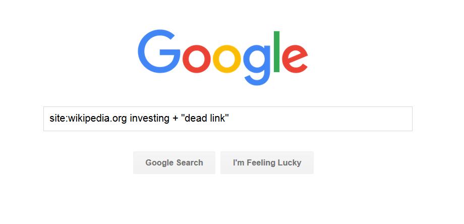 رشته های جستجوی گوگل