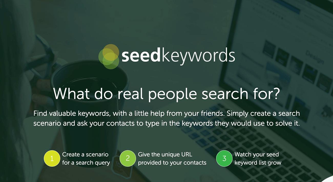 seedkeywords