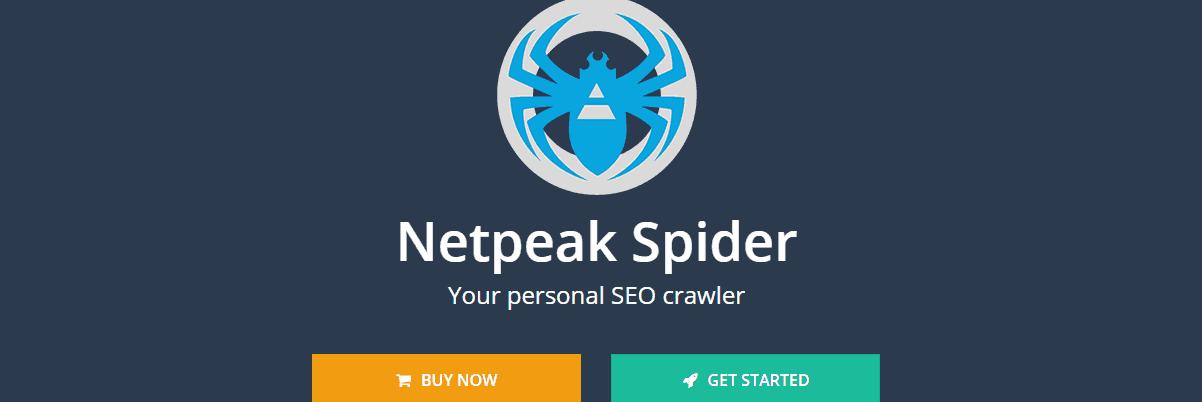 Netpeak-Spider