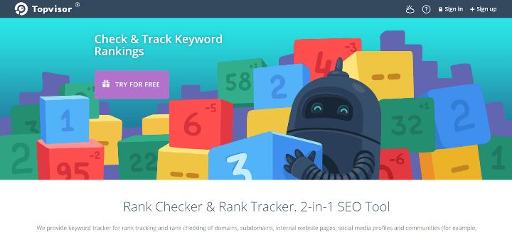 Topvisor-Rank-Tracker-Tools