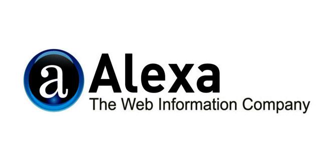 سایت الکسا alexa